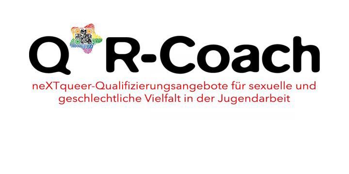 Jetzt zu Q*R-Coach anmelden!