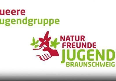 Film der queeren Jugendgruppe der Naturfreundejugend Braunschweig