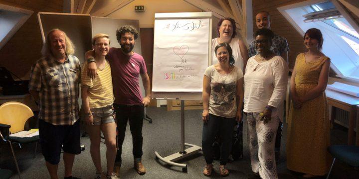 Rückblick: Queer Refugees – LSBTIQ*-Aspekte in der Jugendarbeit mit jungen Geflüchteten