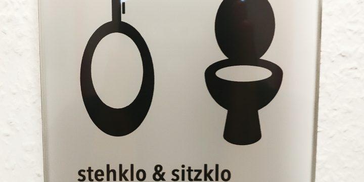 All-gender-Toiletten im Landesjugendring Niedersachsen! 🎉